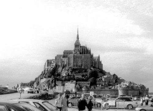 Монастырь Святого Михаила