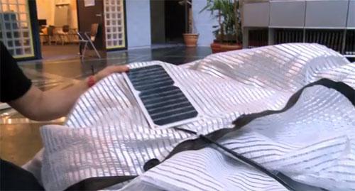Панели солнечных батарей для сборного дома