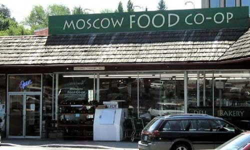 Американская Москва