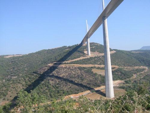 самый большой мост
