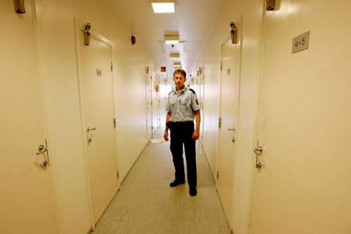 Норвежская тюрьма